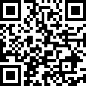 pensiunea roua App Store and Google Play QR CODE